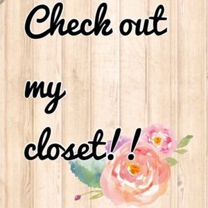Dresses & Skirts - CHECK OUT MY CLOSET💜